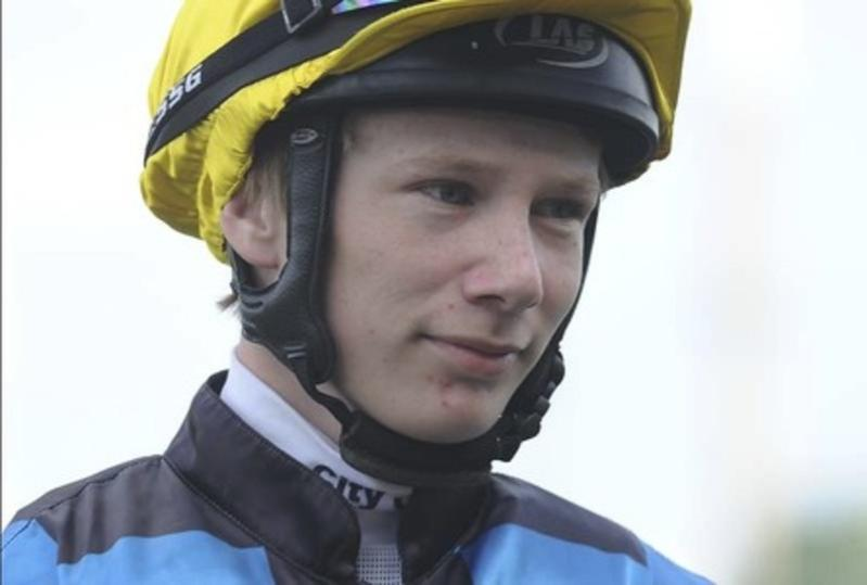 Damien Thornton Keeping Busy With A Host Of Winners