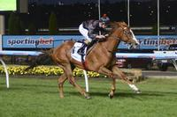 Fab Fevola looking to come home with the 955m crown!