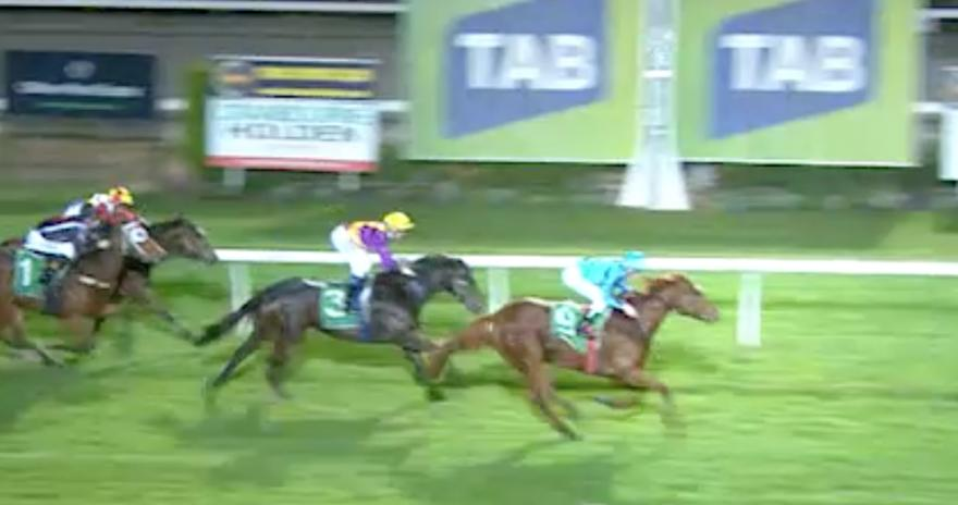 ICYMI - World of Hope Makes It 3 from 5 at Cranbourne - WATCH