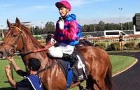 Anthony Cumming's promising El Sid salutes in Canterbury opener