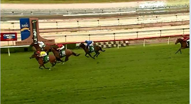 Love Las Vegas Wins At Wyong