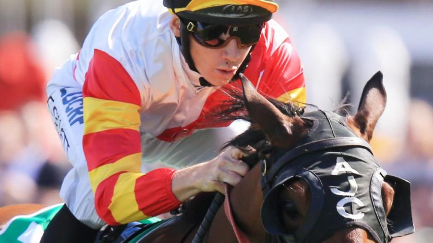 Moqueen bursts into frame for Crown Oaks after impressive win at Randwick