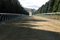Opening of Ballarat's new Uphill Synthetic Track