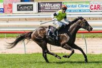 Tuscan Fire earns Caulfield Cup berth after Mornington Cup win