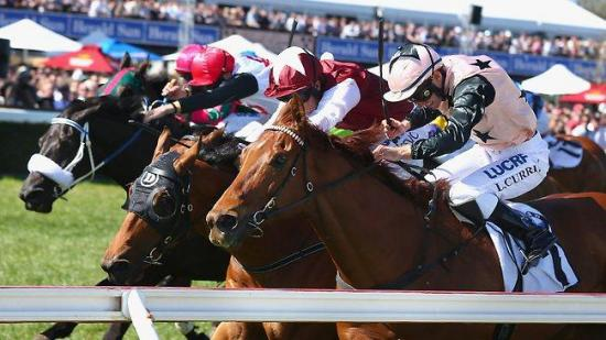British General set for the Emirates Stakes