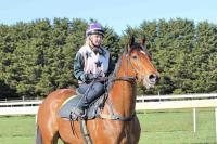 O'Sullivan trio target Ballarat's comeback meeting