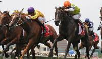 Veteran Tuscan fires in dead heat