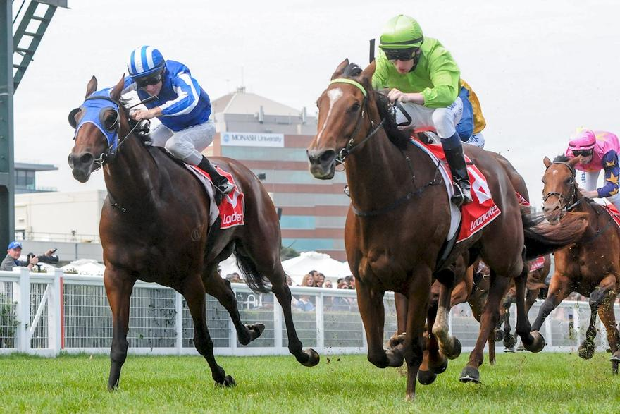 Another Truly Good Win For Discreet Family
