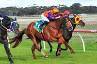 Royal Bower Makes It A Double At Donald