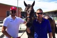 NEW BLOODSTOCK AGENT ACTIVE AT MAGIC MILLIONS