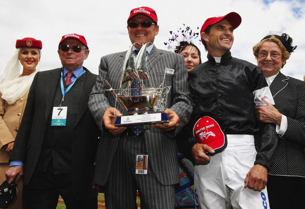 Cup Day opportunity for Land of Plenty