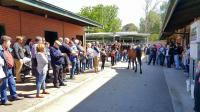 Luke Oliver Racing open day a roaring success