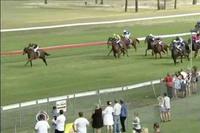 Devine Hussy records dominant maiden win