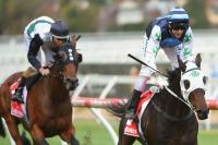 Sly Romance outstays rivals at Caulfield