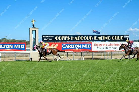Flinders Dragon scores a well overdue win