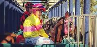 Another sneaky win for Flinders Dragon at Coffs Harbour