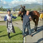 Arquera Strong In QTIS Win