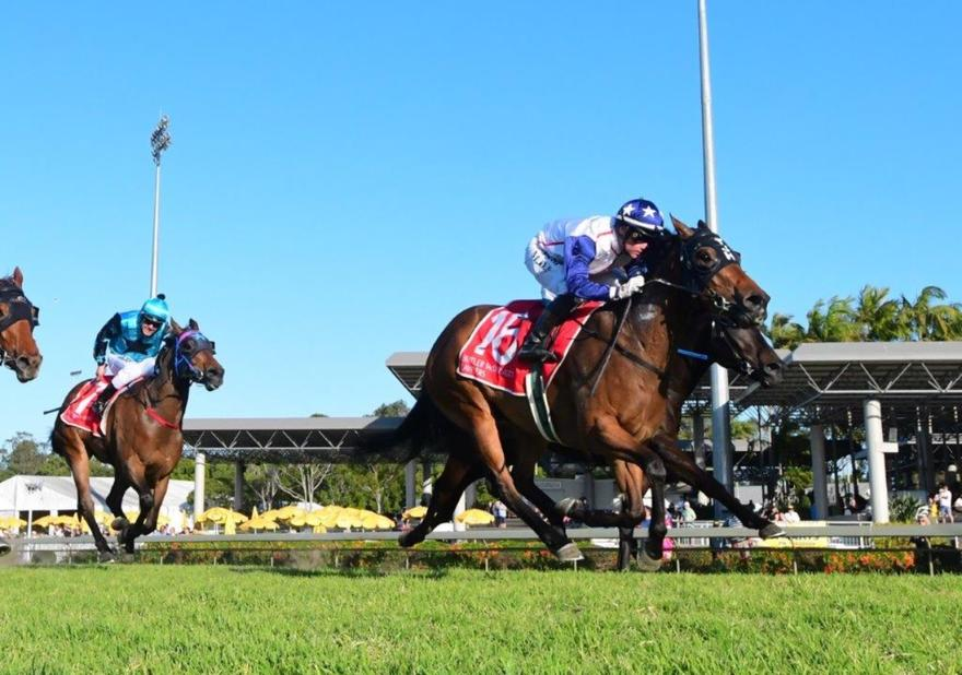 Arquera Strong In First Up Win
