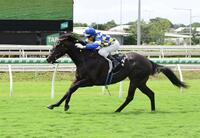 """Kalik Gets His First Win At """"Headquarters"""""""