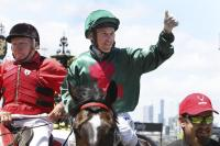 Victoria Handicap kicks off Autumn cameo for popular gelding