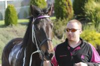 Budding stayer leads home stable quinella