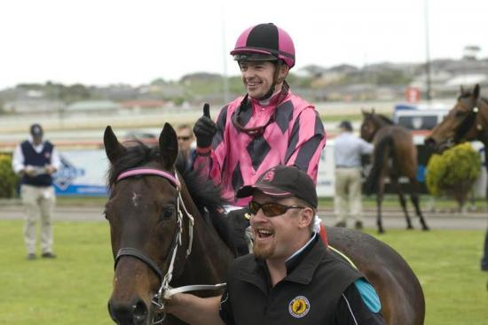 Severn Road passes distance test at Warrnambool