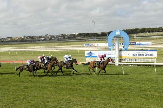 Warrnambool double for Edwards Elkington Racing