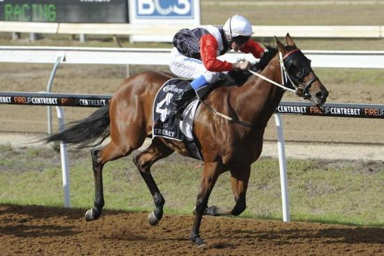 Mossailey sails in at bolters odds