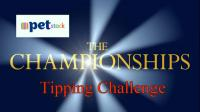Win $200 in The Championships Tipping Challenge