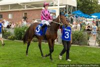 Stable Apprentice steers Kawabata to success at Stony Creek