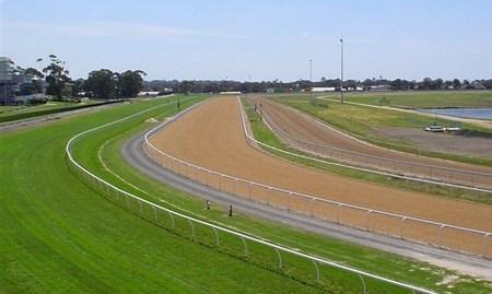 Geelong Racecourse