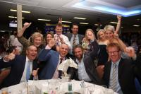 London Fog voted Geelong's Racehorse of the Year