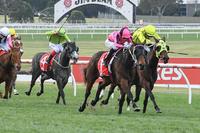 Kawabata steps up with city win