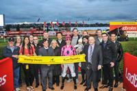 Valley win puts Kawabata on Geelong Cup path