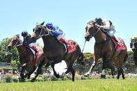 Aluf overcomes setbacks for well-deserved win