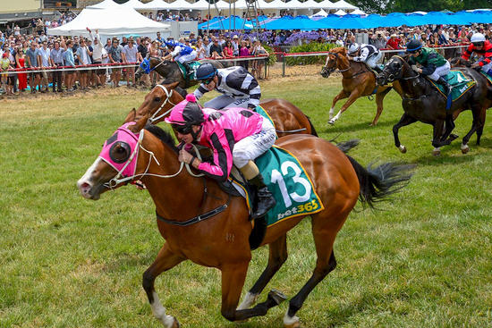 Flute's get filled after filly's debut win