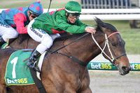 Macrobius gives stable winning double