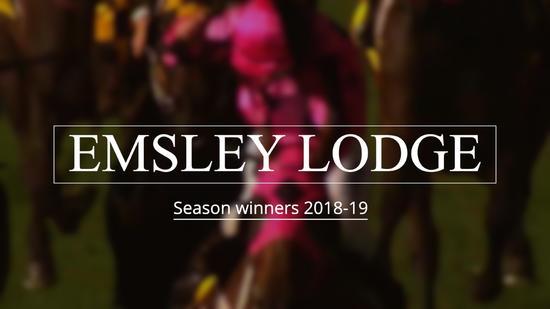 Emsley Lodge - 2018-19 Season Video Wrap