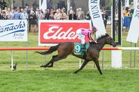 Vahvuus romps home at Dunkeld