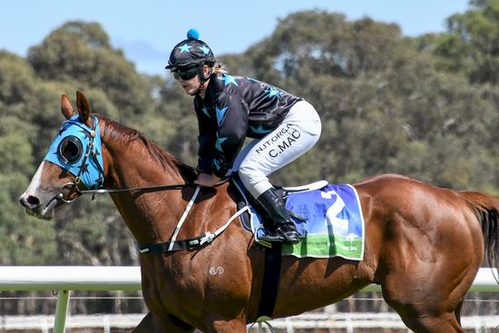 Victory for sweetened galloper