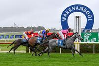 Grandma Gail impresses with Warrnambool win