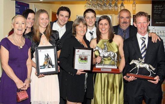 Geelong Awards