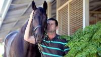 Hollylodge born TUSCAN FIRE Tackles today's Adelaide Cup