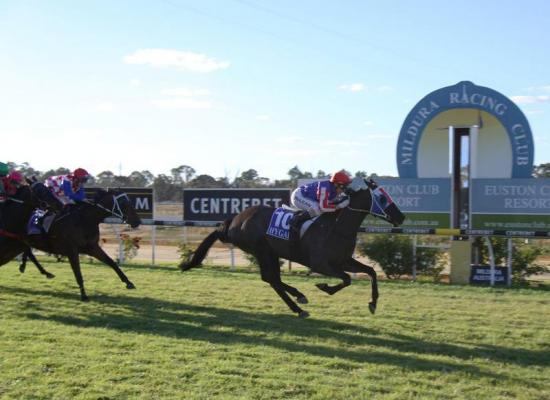 MIldura Success- TWIN EAGLES