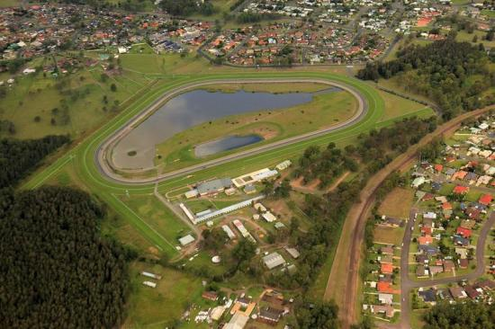 Cracker Night & Magic Flight Head To Taree (weather permitting)