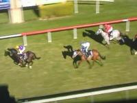 First Class To Rio Run's 2nd At Taree