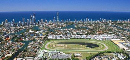 Falklands Makes The Trip To The Gold Coast On Saturday