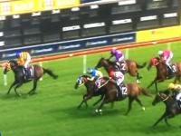 Explosive Scene Makes Up A Lot Of Ground To Finish 2nd At Grafton