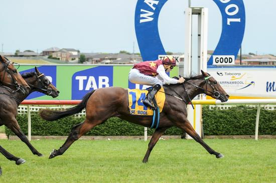 DUANETTE WINS BEFORE MEETING ABANDONED