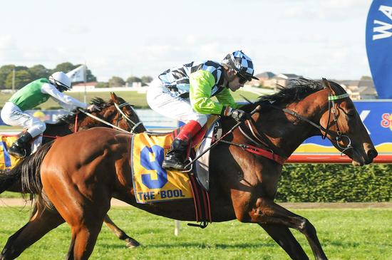 ORACABESSA WINS AT THE MOUNT
